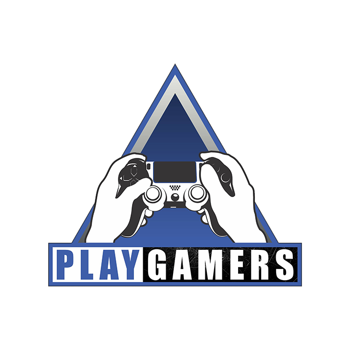 Logo Playgamers